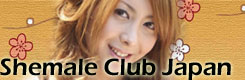 Shemale Club Japan